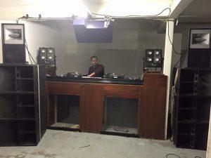 sound hire 9